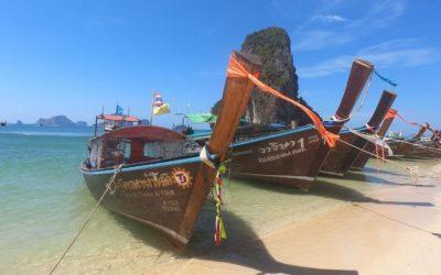 Boříme mýty o Thajsku, aneb jak mě tahle země mile překvapila