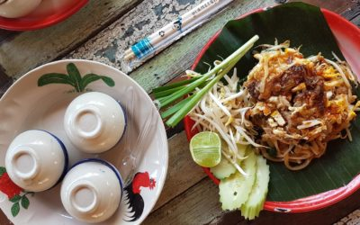 Thajsko na talíři: Jak se dobře najíst v thajské restauraci a kolik to stojí?