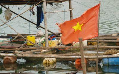 Měsíc ve Vietnamu aneb na co mě před cestou nikdo nepřipravil