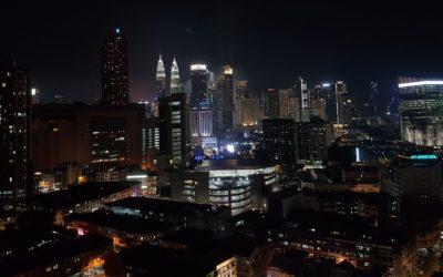 Stopover v Malajsii: Co vidět a dělat v Kuala Lumpur