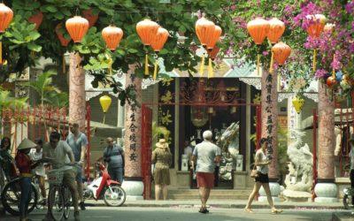 Střední Vietnam: 9 tipů co vidět a navštívit v okolí Da Nangu