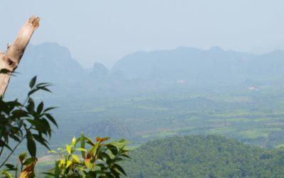 Jižní Thajsko: Tipy na výlety v okolí Krabi