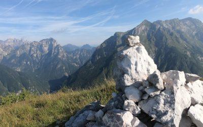 Slovinsko: Nejkrásnější výlety a procházky v okolí Bovce