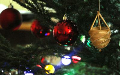 #lesswaste Vánoce: 5 tipů na ekologičtější svátky