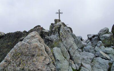 Výstup na Gerlachovský štít Tatarkovou próbou